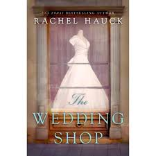 wedding shop by rachel hauck