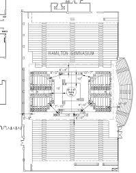 hamilton gymnasium ritchie center events university of denver