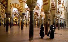 the reconquista of the mosque of córdoba u2013 foreign policy