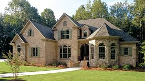 house plans new new american house plans and new american designs at
