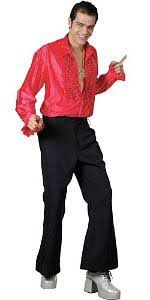 disco costumes for men fancy dress at simplyeighties com