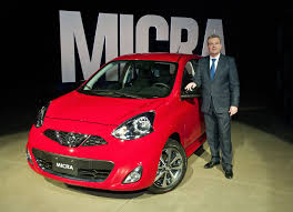 nissan canada vancouver bc nissan announces micra u0027s return to canada