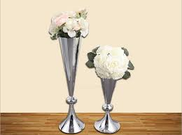 Buy Vases Online Compare Prices On Big Silver Vases Online Shopping Buy Low Price