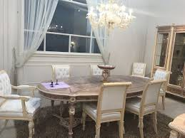 Mirrored Dining Room Furniture Top Dining Tables Mirrored Dining Table Neiman Home
