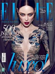 rocha rocha why coco rocha is pissed about brazil cover fashionista