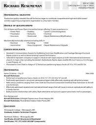 Building Maintenance Resume Samples by Resume Maintenance Technician Resume Samples