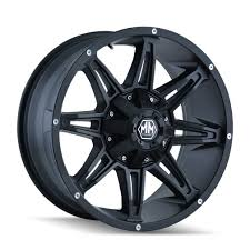 matte black amazon com mayhem rampage 8090 wheel with matte black finish
