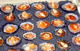 cuisiner les berniques tasca da elvira patelles grillées à l açoréenne