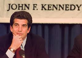 john f kennedy madonna had affair with john f kennedy jr according to book