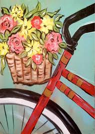 spring painting ideas spring ride gallery on the go