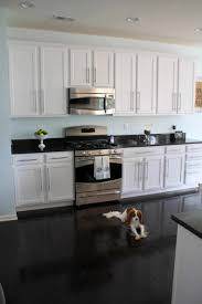 grey kitchen floor ideas kitchen white wall ideas with solid wooden reface kitchen cabinets