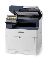 xerox workcentre 6515dn color laser all in one printer scanner