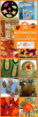 Fun Fall Kids Crafts - 48 awesome fall crafts for kids craft activities and thanksgiving