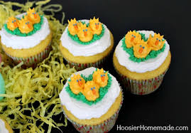 12 fun and easy easter cupcakes hoosier homemade