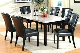 round marble dining table and chairs marble dining room table sets marble dining room tables set 7 style