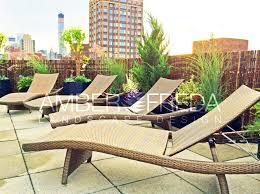 nyc roof deck design freda landscape design