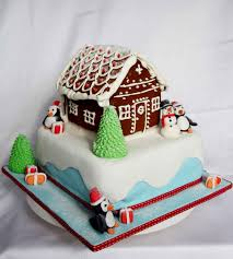 christmas house cake ideas house and home design