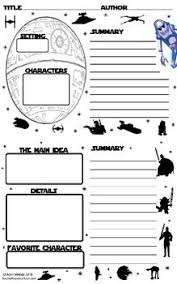 free star adventurers writing activities