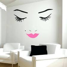 sticker mural chambre stickers muraux pour chambre ado fille salon cuisine clico garcon ha
