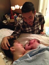 Home Birth by Bringing Chayton Earthside Our Homebirth Story