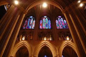 National Cathedral Interior Architecture Interior Exterior Photography Sarah E Hogue