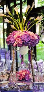 purple wedding centerpieces centerpieces purple wedding centerpieces 1910601 weddbook