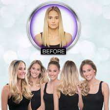 hair extensions as seen on tv secret extensions volume the volume the