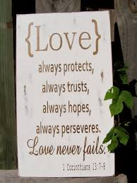 1 corinthians 13 wedding always protects trusts perseveres 19x11 size 1 corinthians