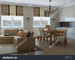 Modern Living Room Modern Living Room And Dining Room Together U2013 Mimiku