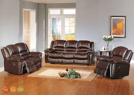 Livingroom Sets by Brown Leather Living Room Set Ideas Doherty Living Room Experience