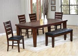 Kitchen Table Accessories by Kitchen Table With Bench And Chairs Treenovation