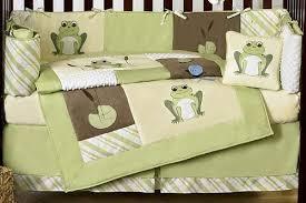 Frog Crib Bedding Frog Baby Bedding Model Vine Dine King Bed Frog Baby Bedding