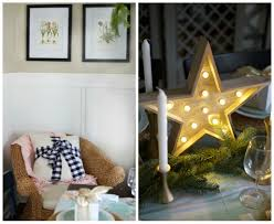 modern christmas decor ideas for delightful winter holidays white