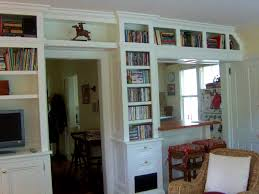 do it yourself built in bookcase plans bobsrugby com