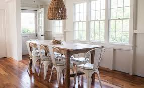 Tolix Dining Chairs Tolix Chairs Give Nostalgia A Chic And Iconic Look