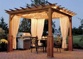 Arbors And Pergolas by The Differences In Pergolas Arbors And Trellises