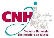 chambre nationale des huissiers de justice wikipédia