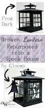 the 25 best diy projects the 25 best spook houses ideas on pinterest halloween