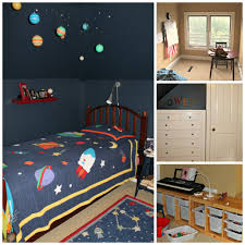 how to create a cool tween boy s bedroom borealis before collage