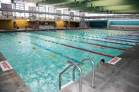 echo deep indoor pool city of los angeles department of