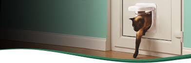 Interior Cat Door With Flap by Our Cat Flaps U0026 Pet Door Ranges Petsafe Canada