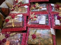 wedding gift packing exquisite wedding trousseau and gift packaging by studio prerna