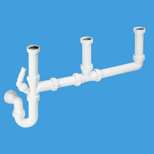 bathroom sink plumbing kit befon for