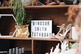 Windsor Smith Home by Blue Suede Summer As Windsor Smith Turns 70 Edison Blake Lifestyle