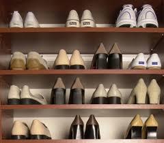 shoe organizer for closet racks u2013 home decoration ideas simple