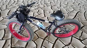 Mongoose Comfort Bikes Reader U0027s Ride S U2013 Reid U0027s Upgraded Mongoose Dolomite Fat Bike Com