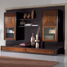 Livingroom Units by Wall Units Furniture Living Room Home Built In Bar And Wall Unit