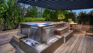 five spectacular spa designs loversiq
