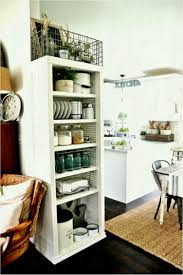 kitchen bookshelf ideas best way toanize small kitchen ideas how pantry without