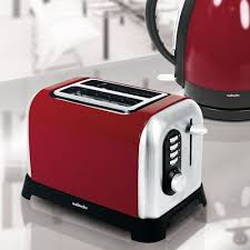 Red 2 Slice Toaster 17 Best Retro Toasters Images On Pinterest Retro Kitchens